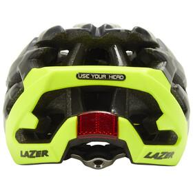 Lazer Ultrax+ ATS Helmet mat black camo/flash yellow